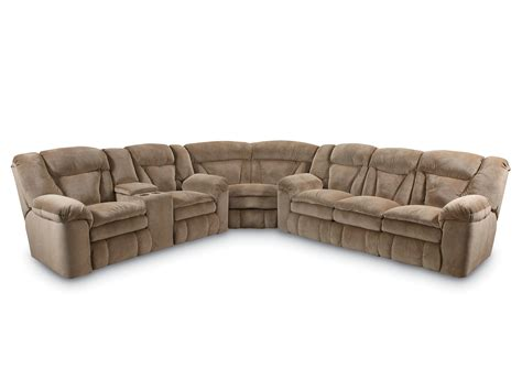 brown leather sectional with recliners furniture large leather sectional recliner couch in dark