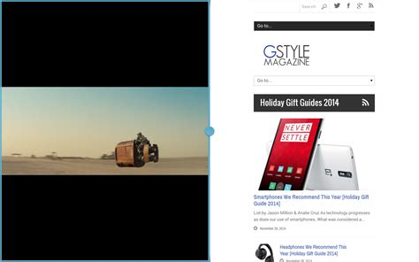 Samsung Tab Multi Window samsung galaxy tab s multi window g style magazine