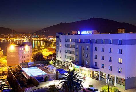 hotel best western h 244 tel best western ajaccio amiraut 233 224 ajaccio 224 partir de