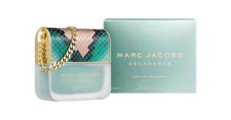 marc jacobs decadence eau  decadent  fragrances