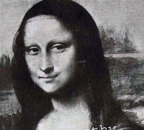 imagenes realistas y no realistas de leonardo da vinci mona lisa portrait leonardo da vinci s masterpiece