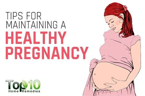 10 Tips For Maintaining Your Computer by 10 Tips For Maintaining A Healthy Pregnancy Top 10 Home