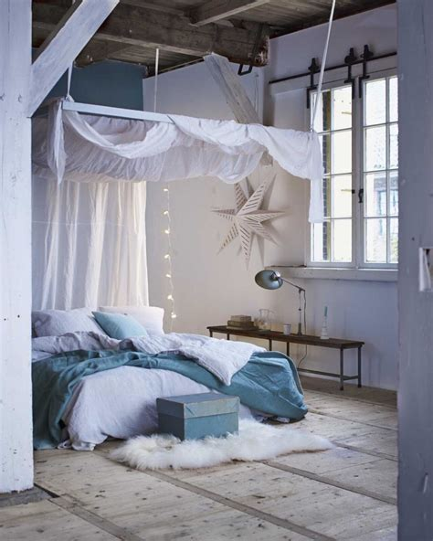 blue bed canopy 39 dreamy ideas for bedrooms with canopy bed loombrand