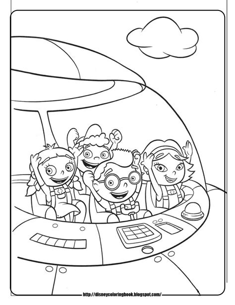 coloring pages from disney junior free coloring pages of disney jr
