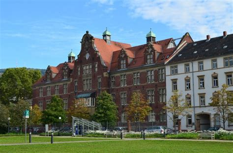 Of Heidelberg Germany Mba by List Of Universities In Germany And Their Websites