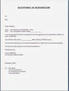 Business Letter Template Blank resignation letter format business professional purpose