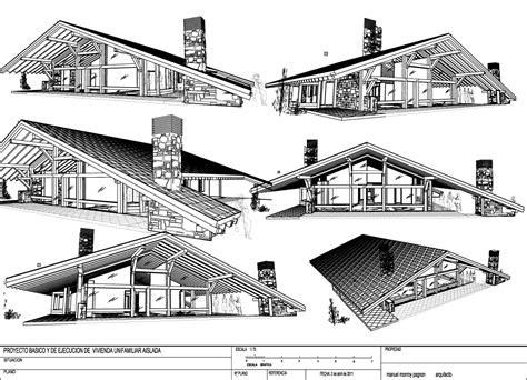 creador de planos plano de casa bioclimatica