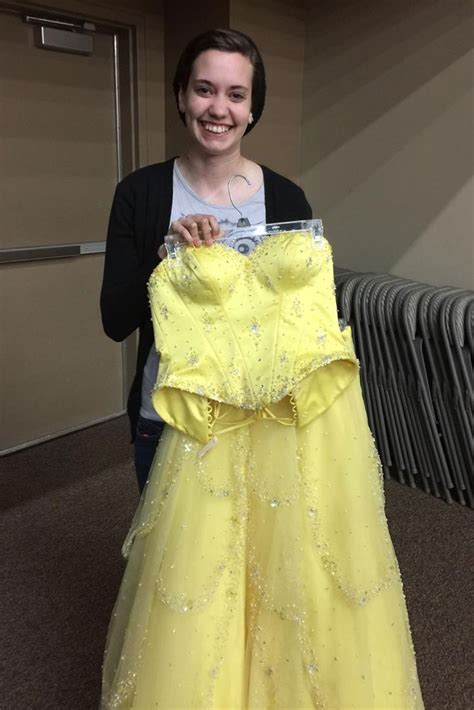 forced to wear a prom dress churches offer free formal wear and god s love to teens