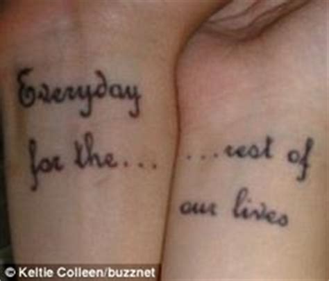 couple tattoo generator 1000 images about matching couple tattoos on pinterest