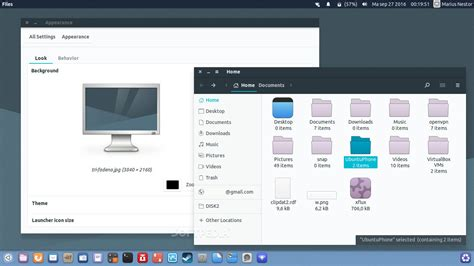 gtk theme editor ubuntu how to install the material design inspired adapta gtk