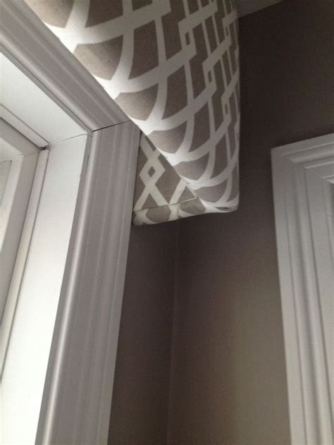 Fabric Covered Valance 1000 Ideas About Cornice Boards On Cornices