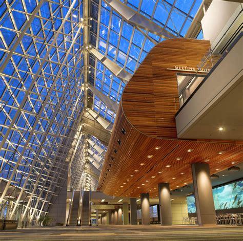 convention virginia et veritas design virginia convention center