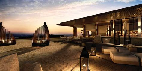Sea Sentosa At Echo Beach Bali Resort Apartments E Echo House Bali