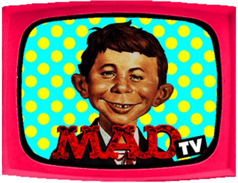 bid mad las parodias de mad tv bitsignals