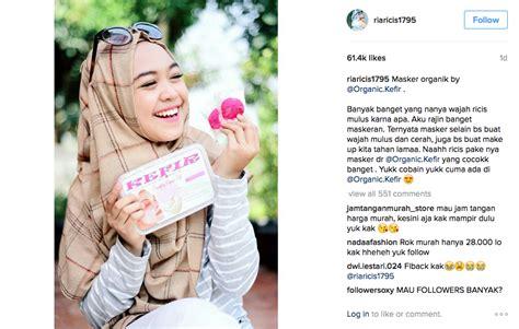 Sho Untuk Salon tarif endorse di media sosial berapa sih youthmanual