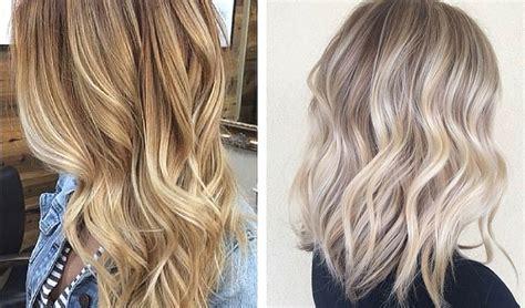 ultimos colores para el cabello 2016 colores de cabello tendencias 2016 tiempo de san juan