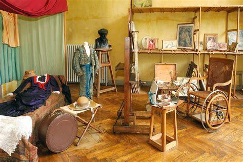 Une Maison De Cagne by Domaine Des Collettes Musee Renoir A Cagnes Sur Mer
