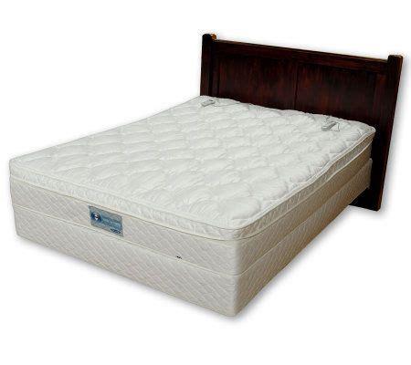 sleep number qn pt bed byselectcomfort wpillowtop