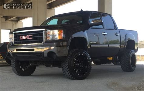 2011 gmc 1500 lifted 2011 gmc lifted