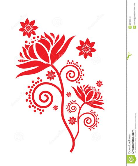 ancient traditional paper cut pattern stock photo image