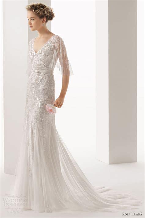 beaded wedding dress soft by rosa clar 225 2014 wedding dresses wedding inspirasi