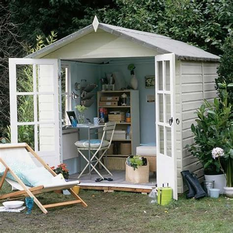 She Shed Office | she sheds are the new man caves and here s how to make one