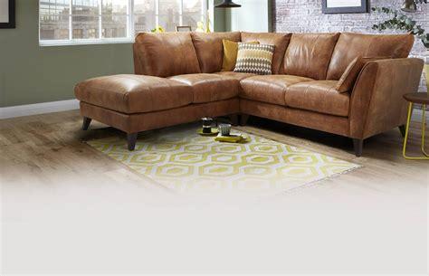 Classic Leather Sofas Uk Vintage Leather Corner Sofa Uk Centerfieldbar