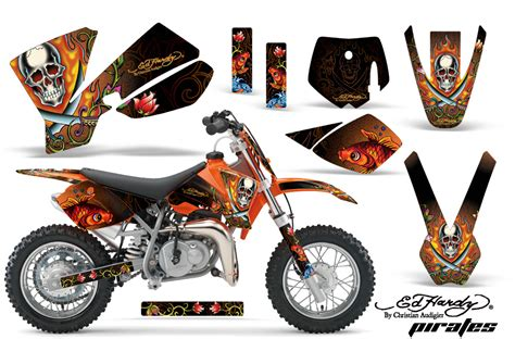 Jagermeister Ktm Graphics Jagermeister Graphics Kit For Ktm Images