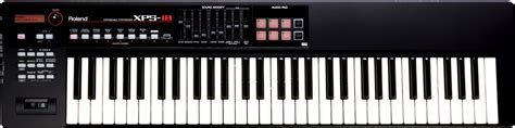 Keyboard Roland Xps 30 nouveau synth 233 roland xps 30 forum clavier synth 233 tiseur