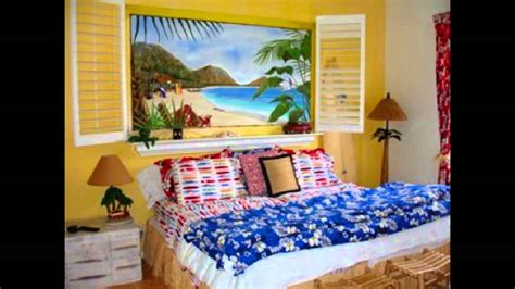 hawaiian bedroom decor hawaiian bedroom decorating ideas youtube