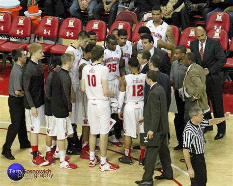Mba And Ms Site Umd Edu by Of Maryland Basketball Schedule Of