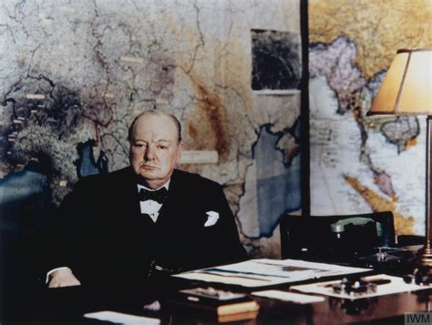 And Churchill churchill war rooms imperial war museums