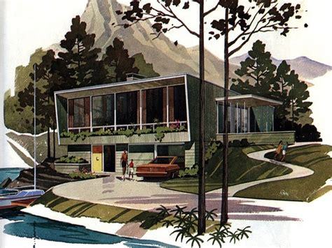 midcentury modern house plans mid century modern ranch mid century modern house plans