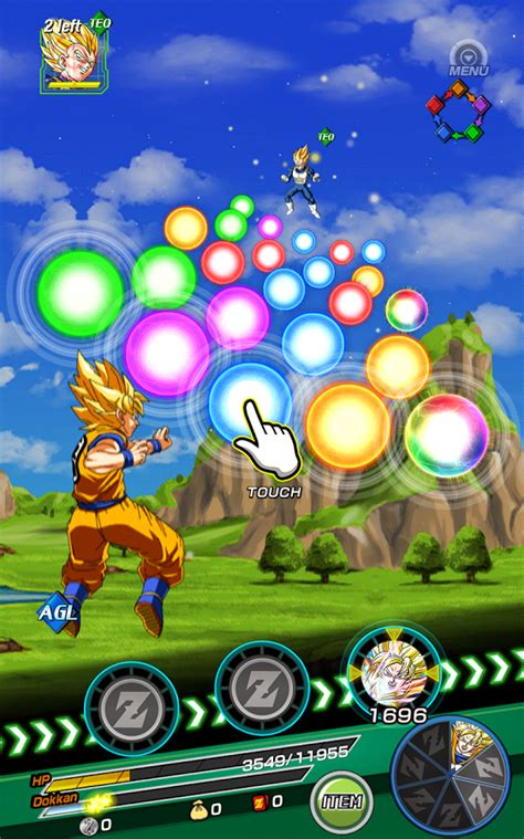 z apk free z dokkan battle android apps on play