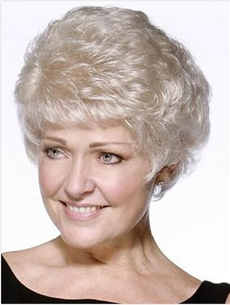 old fashion haircuts for women hair styles elderly short hair styles