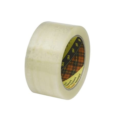 3m Scotch Box Sealing 313 Clear 48mm X 100m Isolasi Beningmura 3m 3739 scotch 174 performance box sealing 50mm x 66m clear 3m packaging