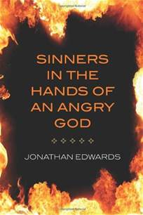 Sinners In The Of An Angry God Essay by Sinners In The Of An Angry God Essay Free Homework