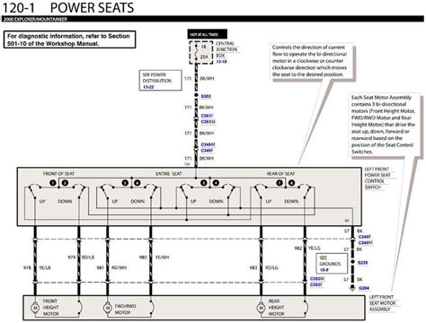 heated electric seat wiring question wiring diagram