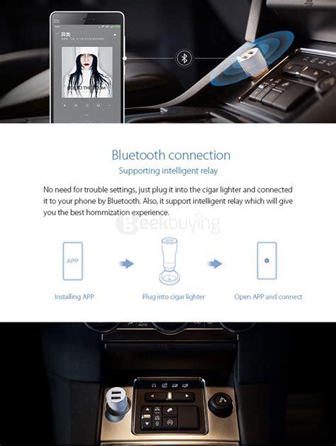 Charger Original Merek Alto For Microbbsamsungiphone55s original xiaomi roidmi bluetooth car charger adapter bt car player