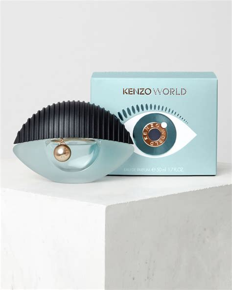 Parfum Kenzo Leopard new scents kenzo world eau de parfum nawo