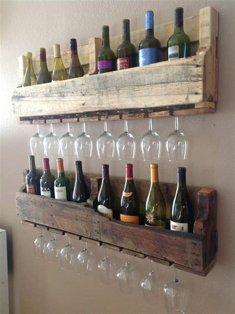 Do It Yourself Wine Racks by Rustic Wine Rack Do It Yourself