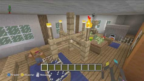 wohnzimmer einrichten minecraft xbox 360 edition sch 246 ner wohnen wohnzimmer