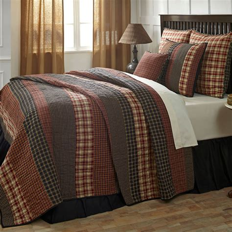 country bedding primitive home decors