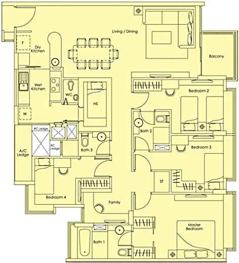 kovan melody floor plan floor plans kovan melody