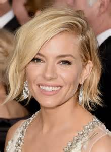 hairstyles from california for 2015 sienna miller short wavy cut short wavy cut lookbook