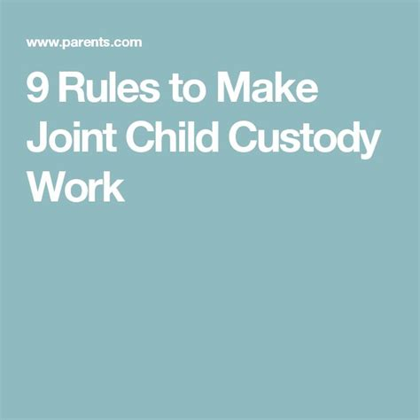 K Fed To Continue Joint Custody by 17 Best Ideas About Joint Custody On