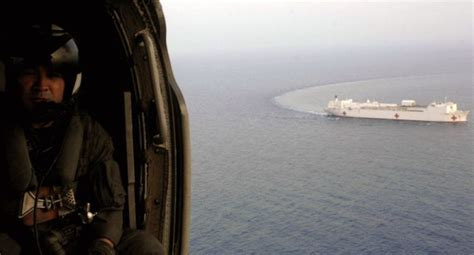 usns mercy and comfort usns mercy and usns comfort others