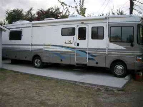 used 2000 fleetwood rv bounder 34d motor home class a at recreational vehicles class a motorhomes 2000 fleetwood