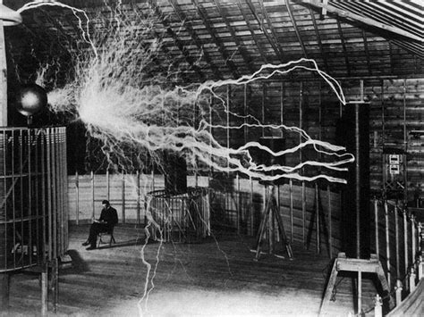 Tesla Wireless Electricity Why Nikola Tesla S Wireless Power Was Fated To Fail Due To