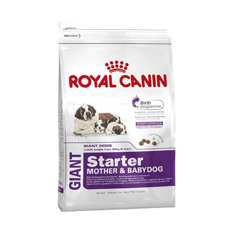 royal canin puppy buy royal canin starter food 15kg